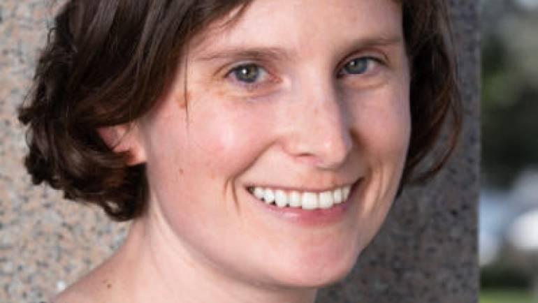 Caitlin Monaghan